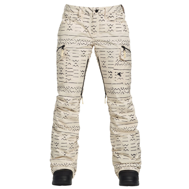 Burton Gloria Pant - Womens - 18/19 image number 0