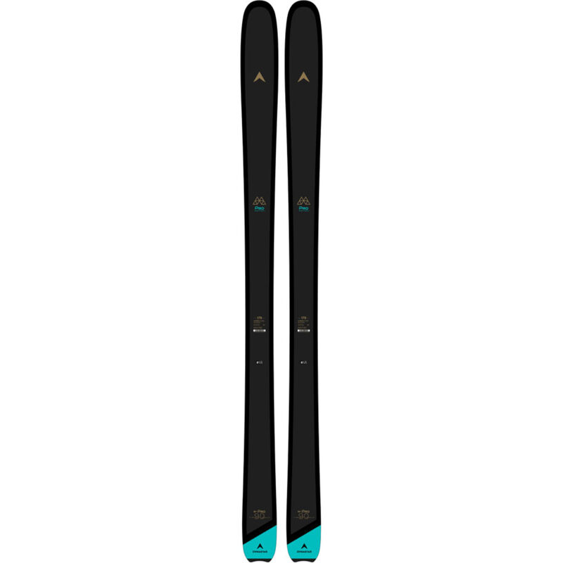 Dynastar M Pro 90 Skis Womens image number 0