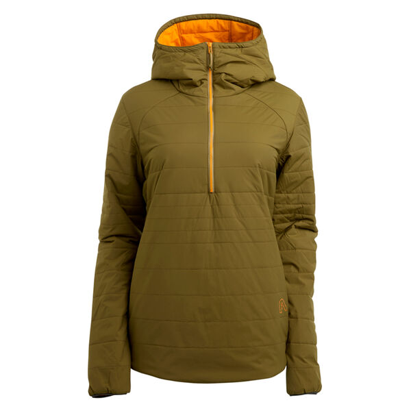 FlyLow Ronan Insulated Anorak Jacket Womens
