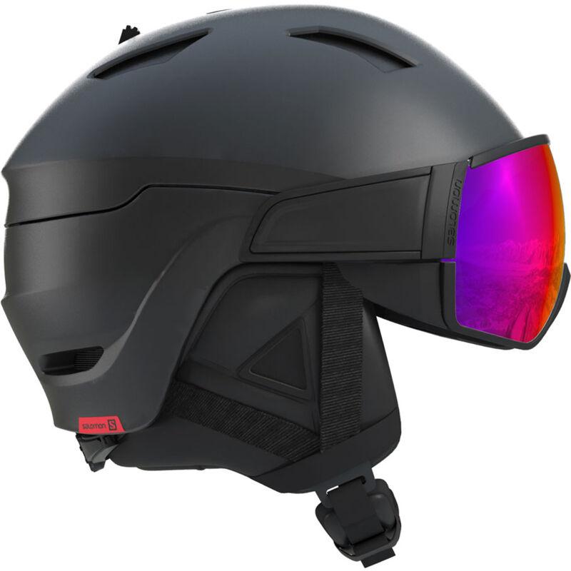 Salomon Driver Helmet - Mens 20/21 image number 0