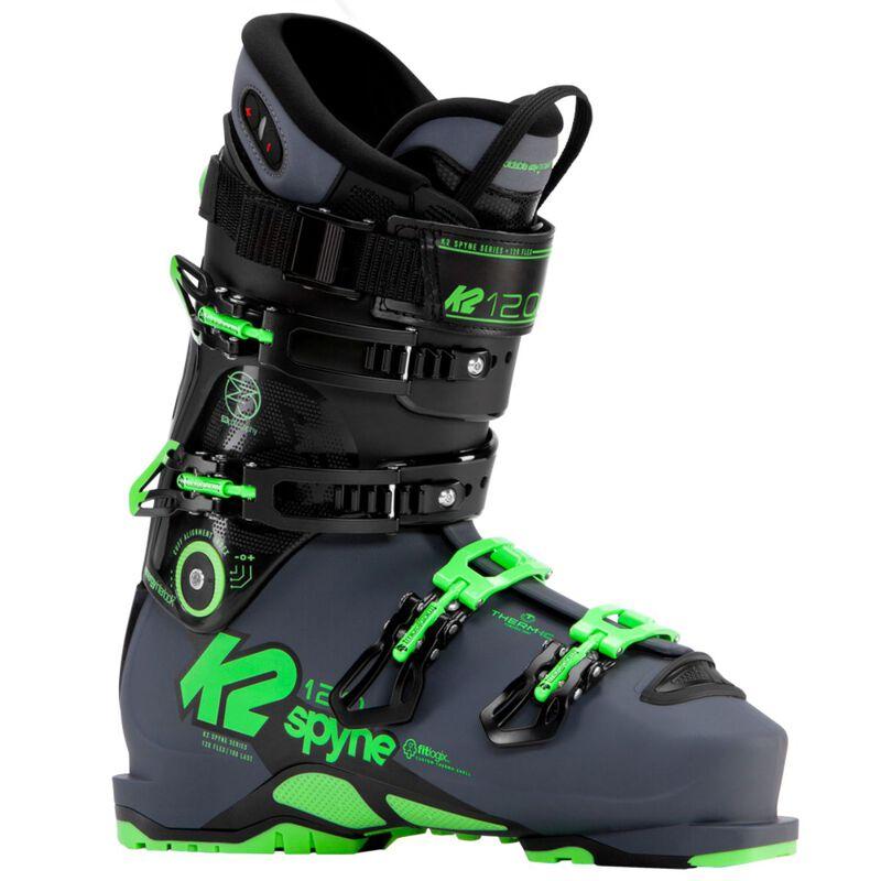 K2 Spyne 120 Ski Boots Mens image number 0