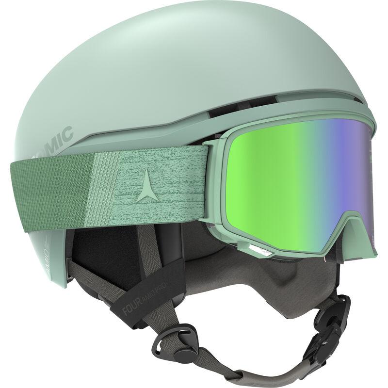 Atomic Four Amid Pro Helmet image number 1