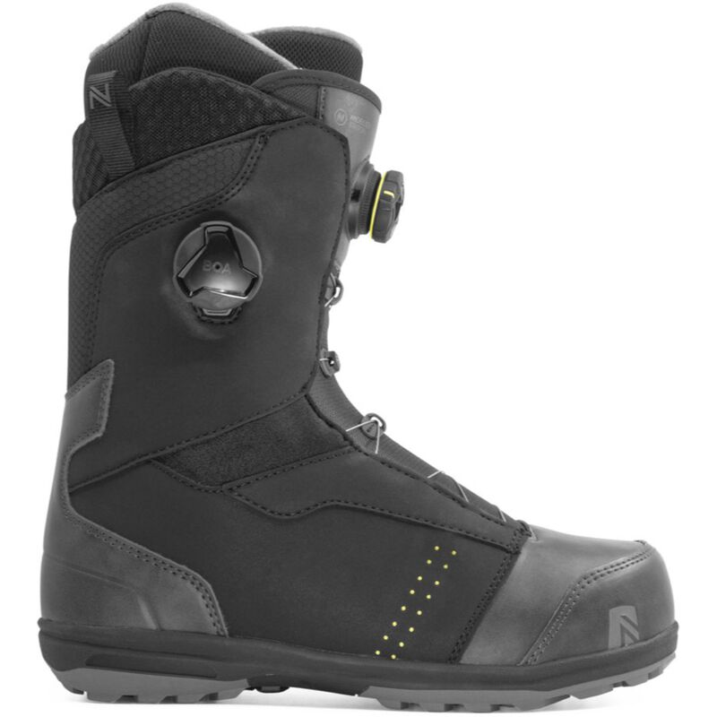 Flow Triton BOA Snowboard Boots - Mens 19/20 image number 0