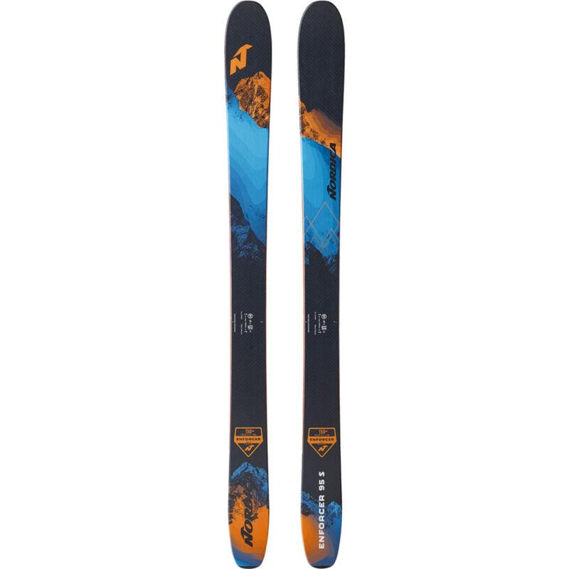 Nordica Enforcer 95 S Skis Kids image number 0