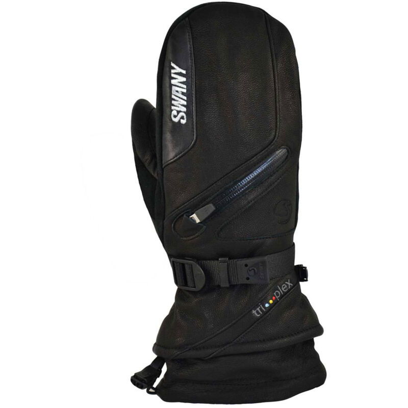 Swany X-Cell II Mitt Mens image number 0