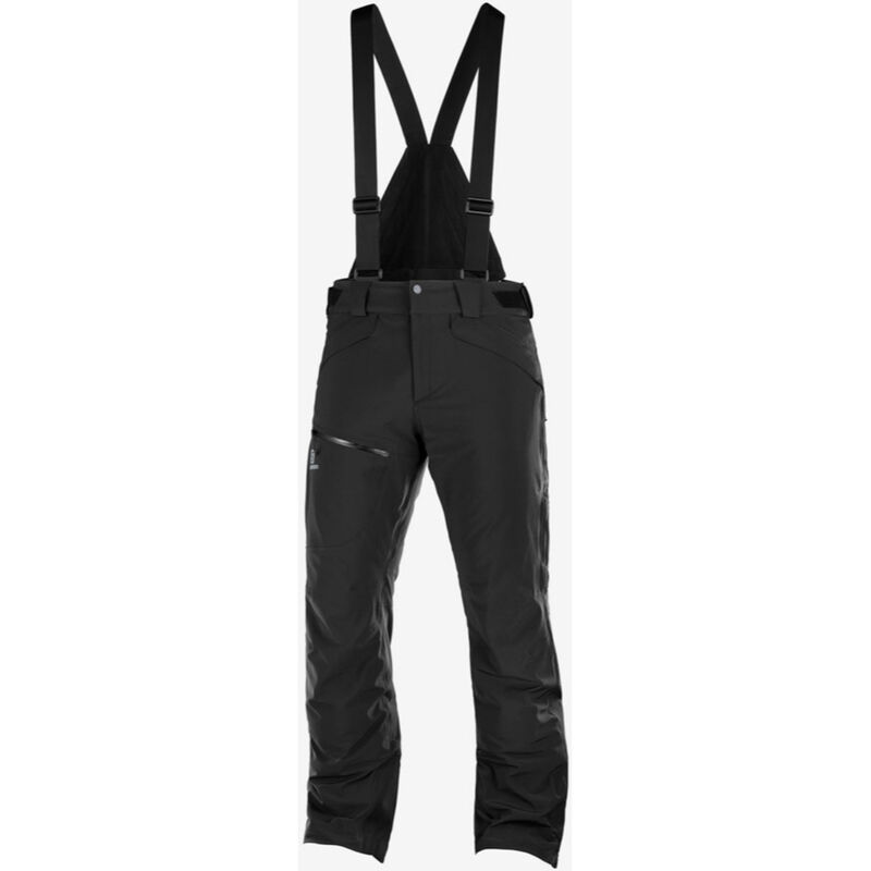 Salomon Chill Out Bibs - Mens image number 0