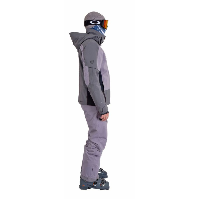 Obermeyer Charger Jacket Mens image number 4