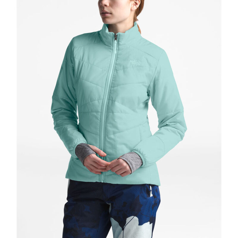 The North Face Clementine Triclimate Jacket Womens image number 2