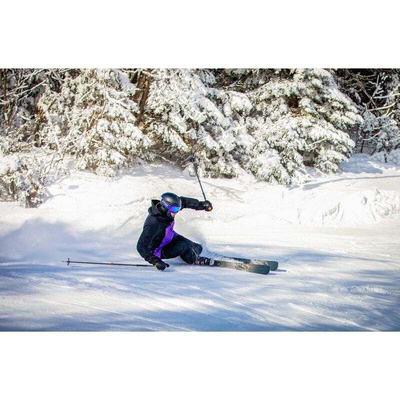 Nordica Enforcer 94 Skis Mens image number 3