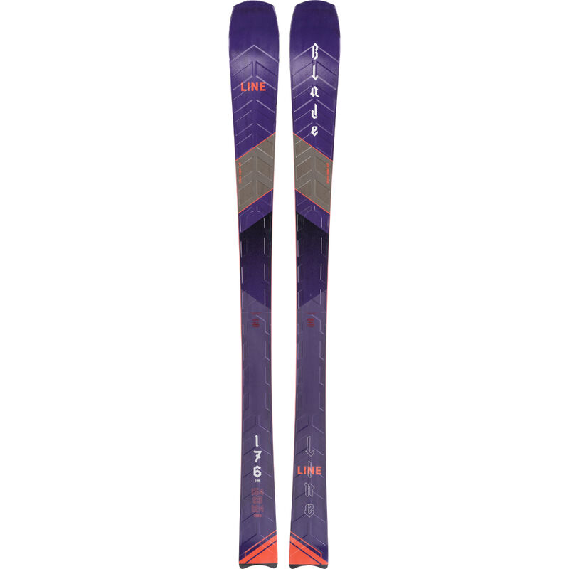 Line Blade Ski Mens image number 0