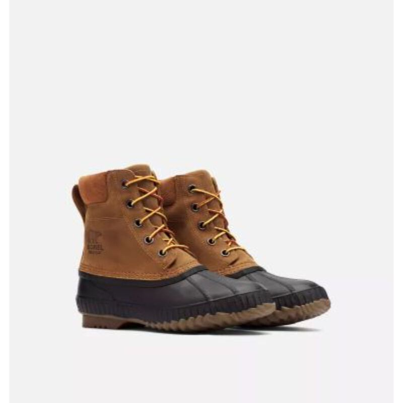 Sorel Cheyanne II Lace Duck Boot Mens image number 1