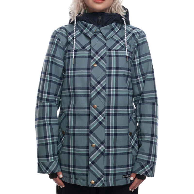 686 Meadow Jacket Womens image number 0
