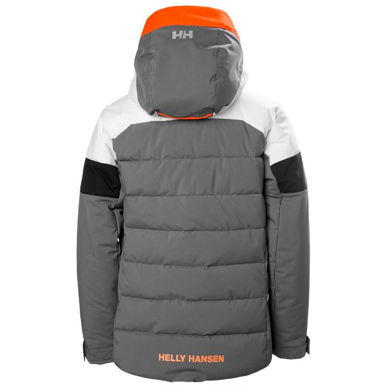 Helly Hansen Diamond Jacket - Girls - 19/20 image number 1