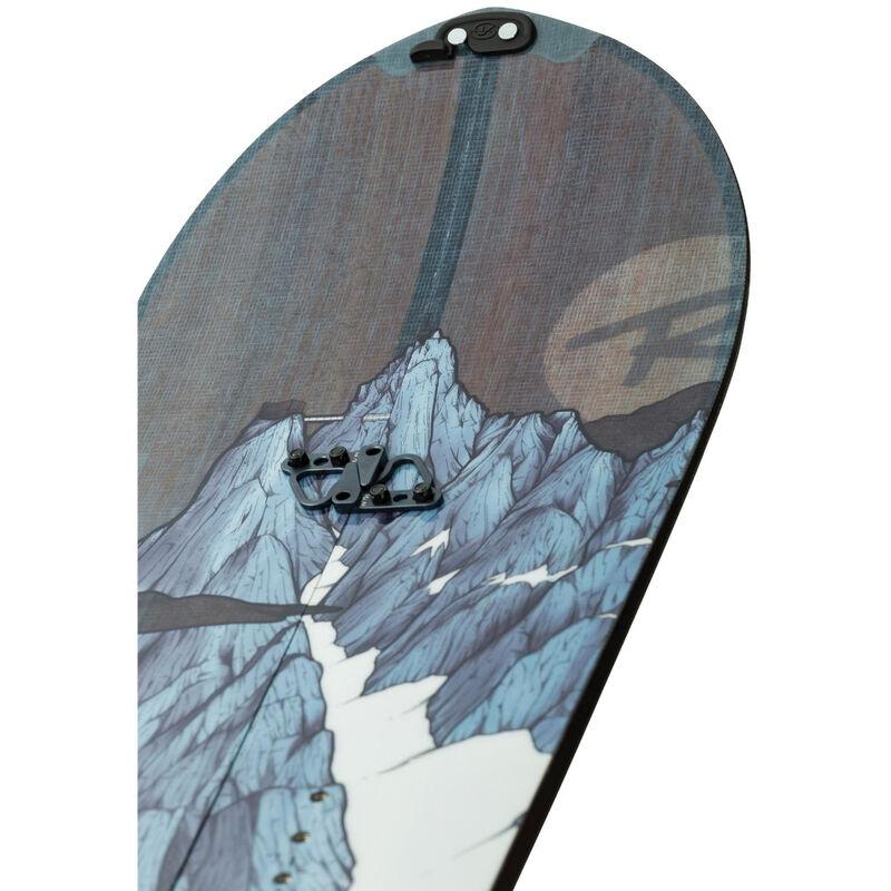Rossignol XV Wide Splitboard Mens image number 6