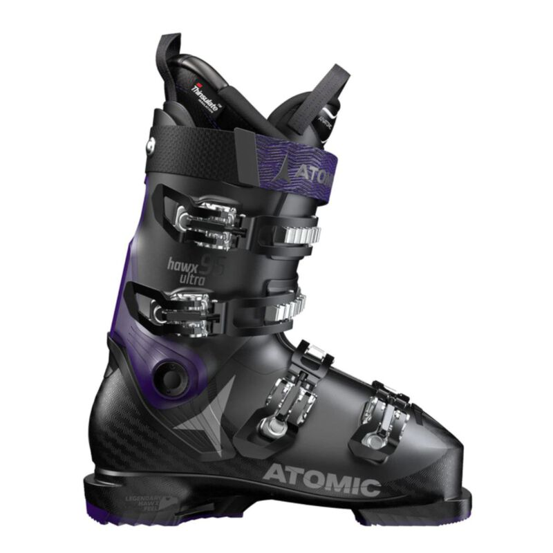 Atomic Hawx Ultra 95 S Ski Boots Womens image number 0