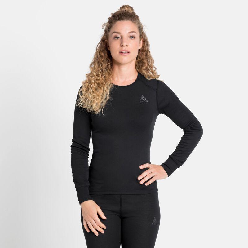 Odlo Active Warm Eco Long-Sleeve Baselayer Womens image number 1