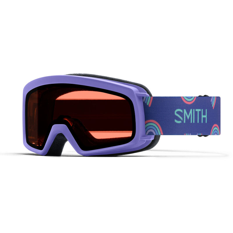 Smith Rascal RC36 Thistle Goggle Juniors image number 0
