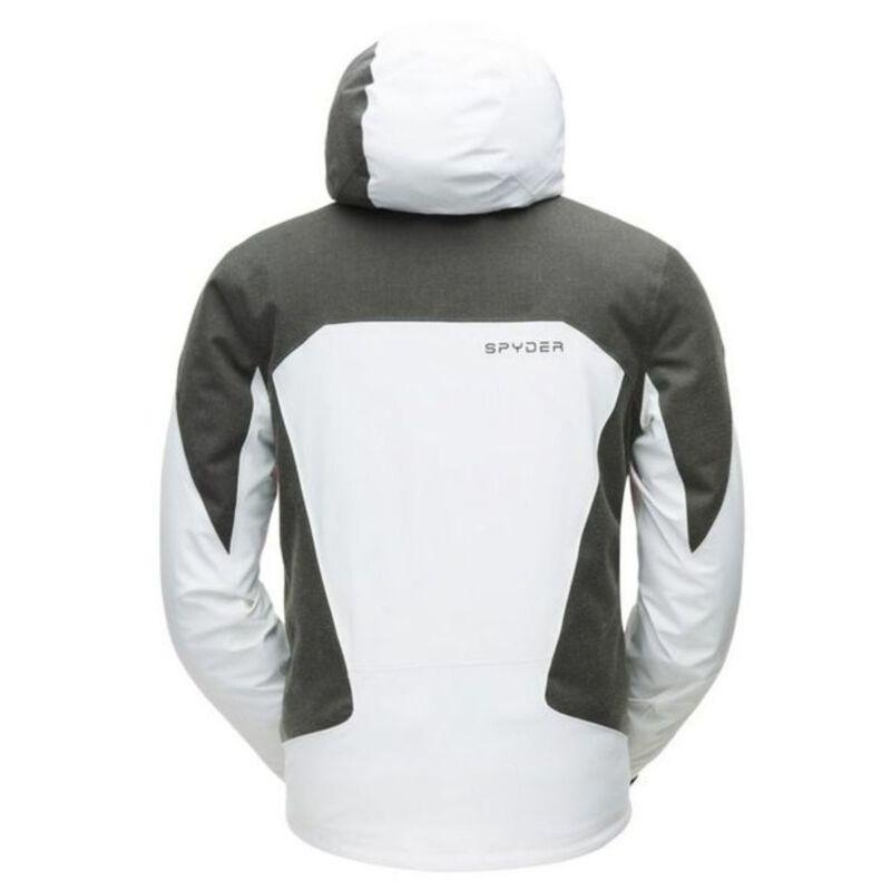 Spyder Garmisch Jacket Mens mens image number 2