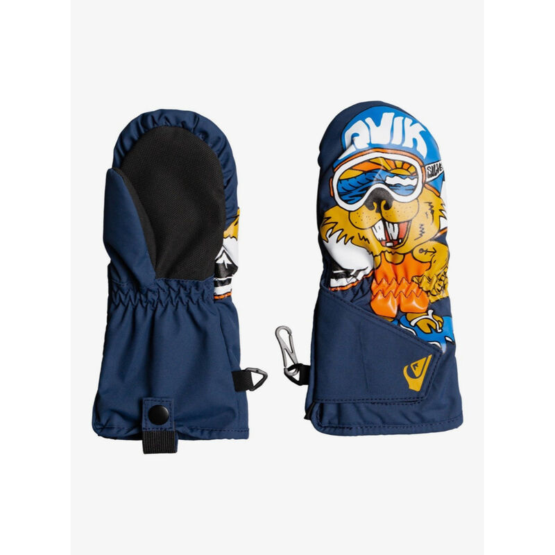 Quiksilver Indie Mittens Boys image number 0