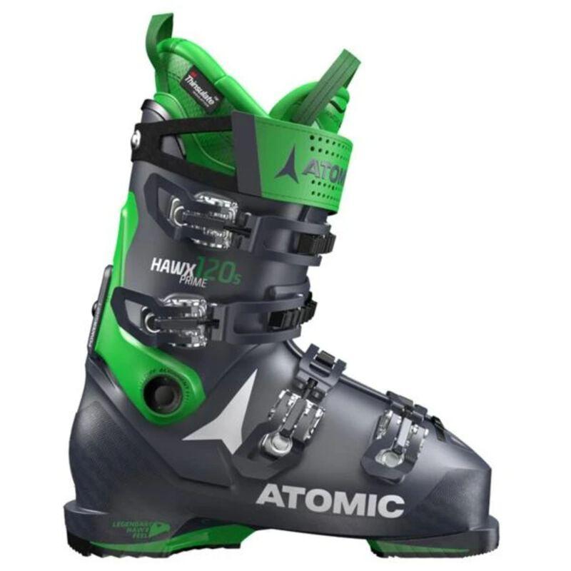 Atomic Hawx Prime 120 S Ski Boots Mens image number 0