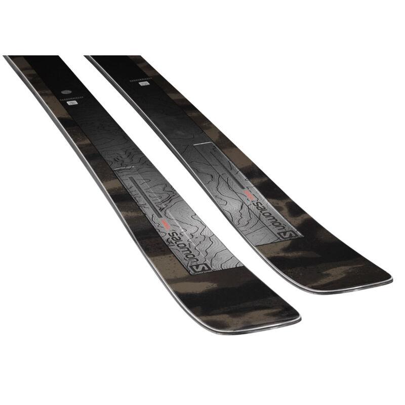 Salomon Stance 102 Skis - Mens 20/21 image number 2