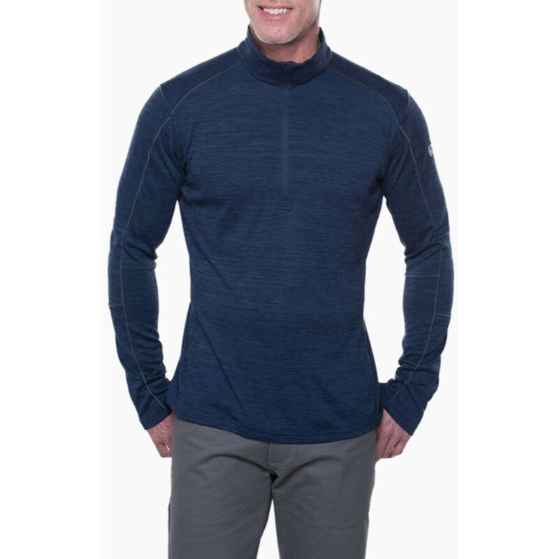 Kuhl Alloy Long Sleeve - Mens image number 0