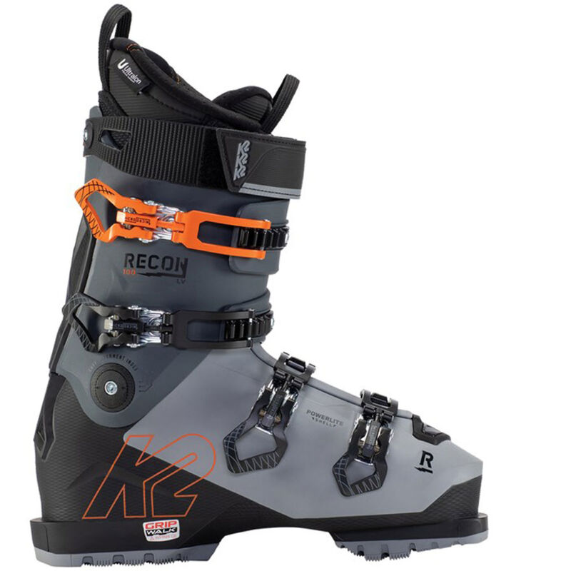 K2 Recon 100 MV Ski Boots - Mens 20/21 image number 0