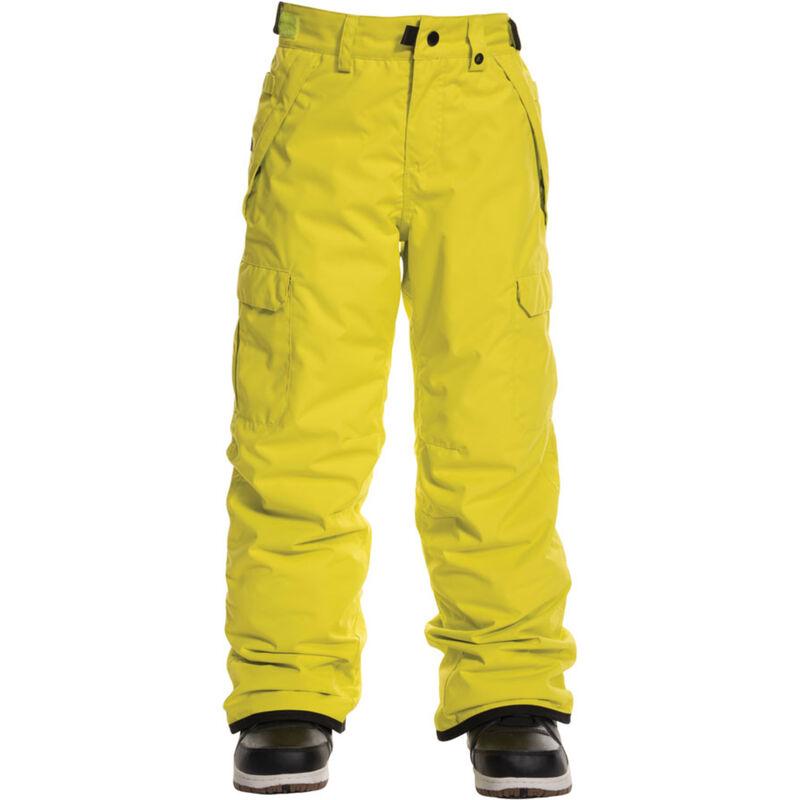 686 Infinity Cargo Pants Boys image number 0