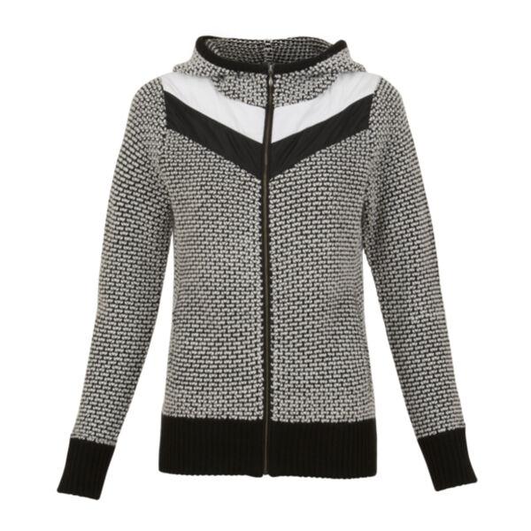 Krimson Klover Sugarloaf Hooded Jacket Womens