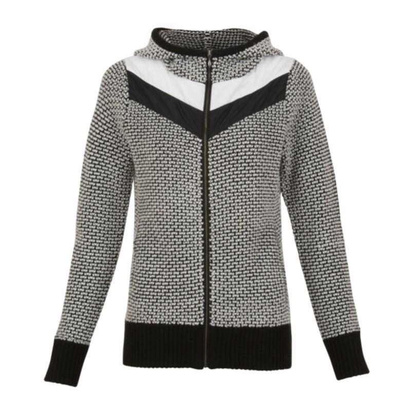 Krimson Klover Sugarloaf Hooded Jacket Womens image number 0