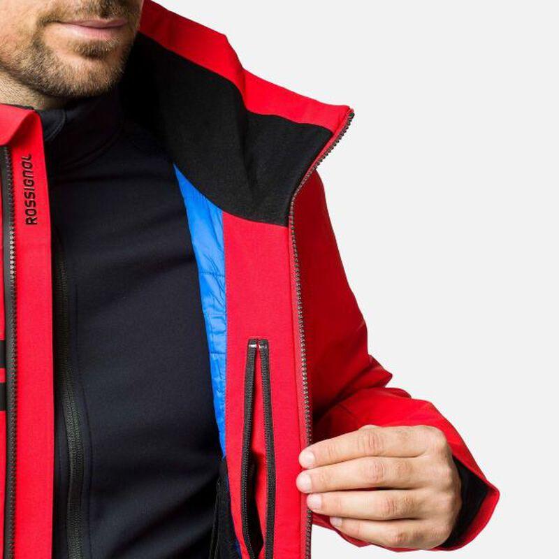 Rossignol Embleme Jacket Mens image number 4