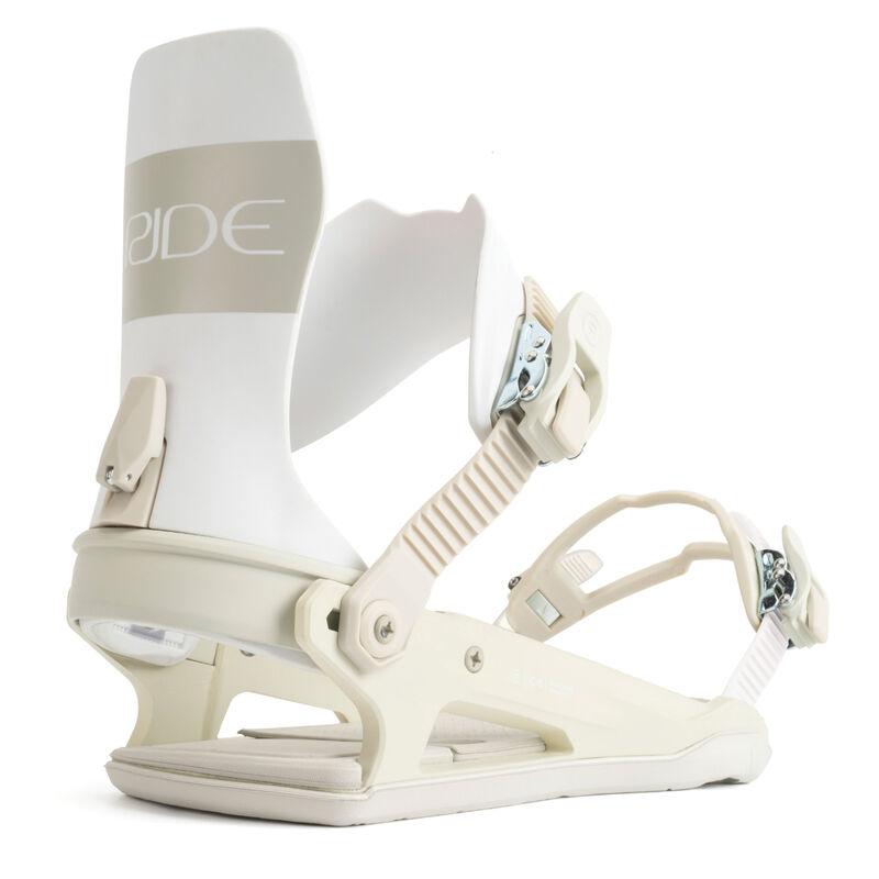 Ride C-6 Snowboard Bindings image number 0