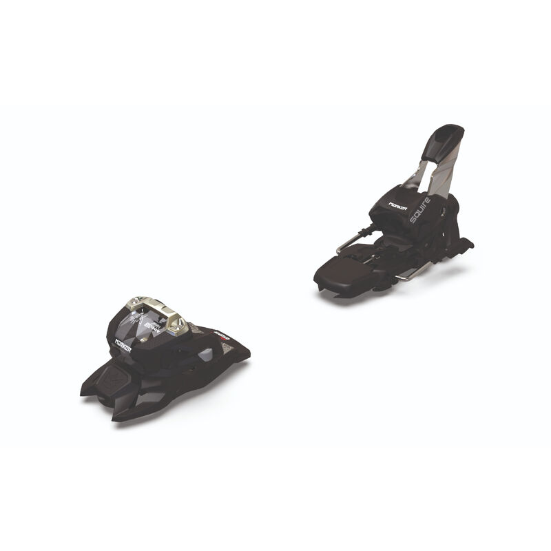 Marker Squire 12 TCX Ski Binding image number 0