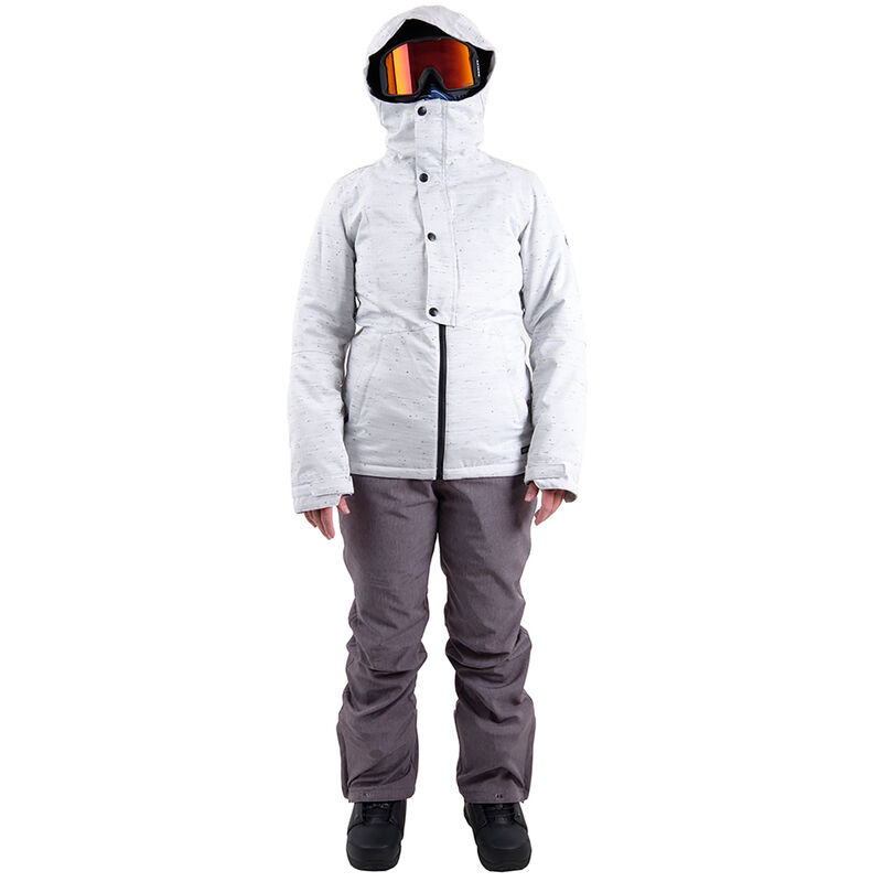 686 Rumor Insulated Jacket Womens image number 1