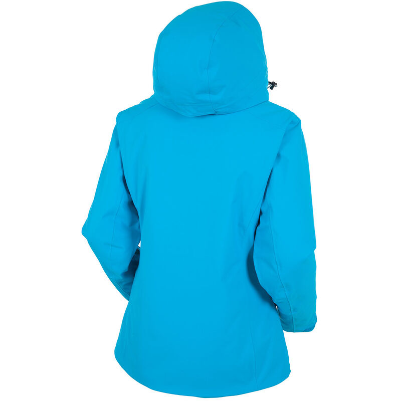 Sunice  Erika Waterproof Insulated Stretch Jacket Womens image number 1