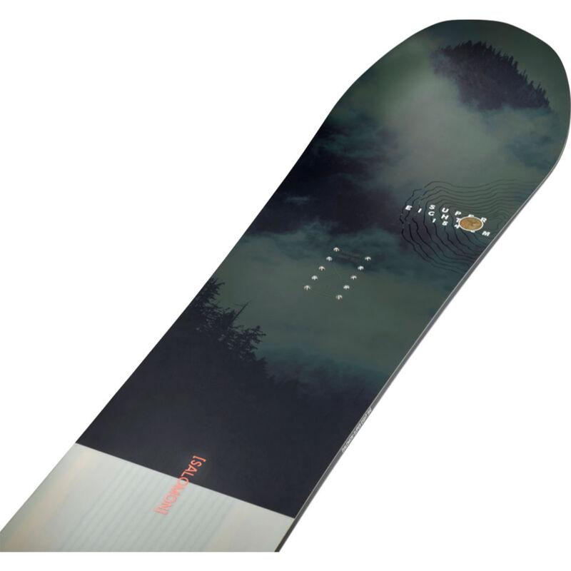 Salomon Super 8 Snowboard Mens image number 1