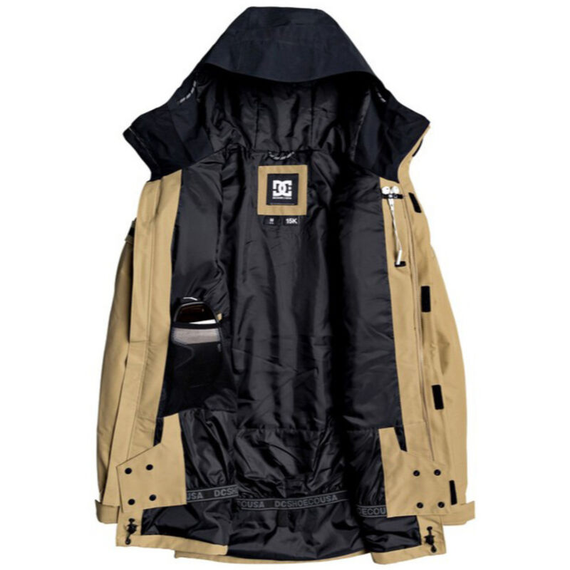 DC Haven Snow Jacket - Mens 19/20 image number 2