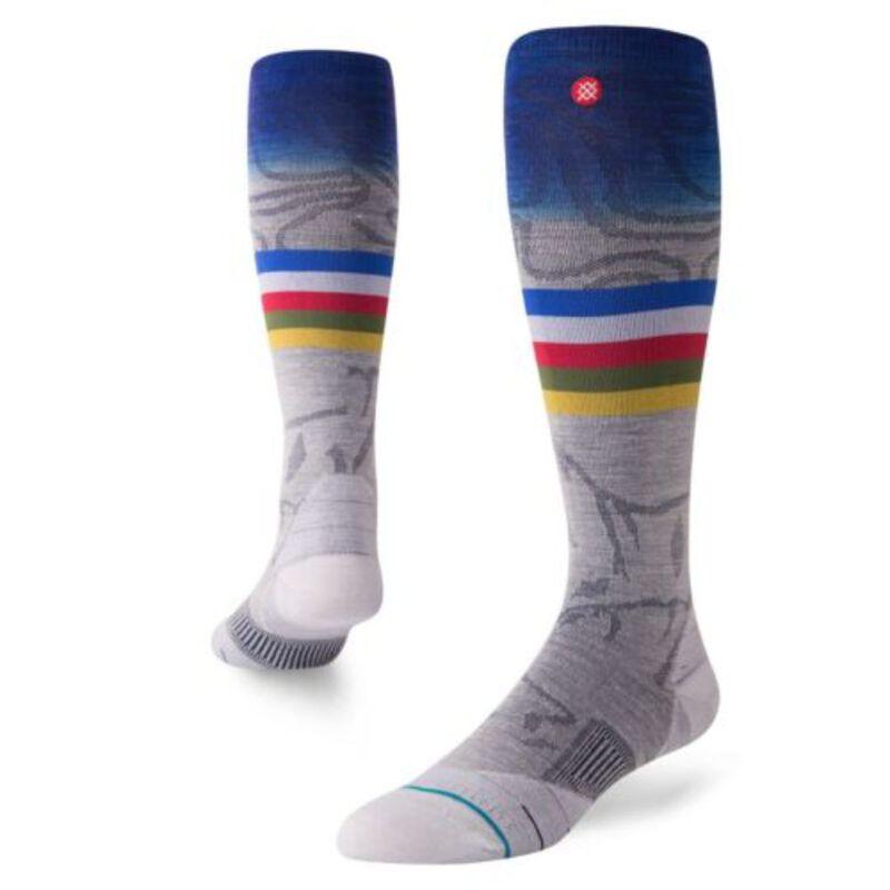 Stance JC Socks - Mens image number 0