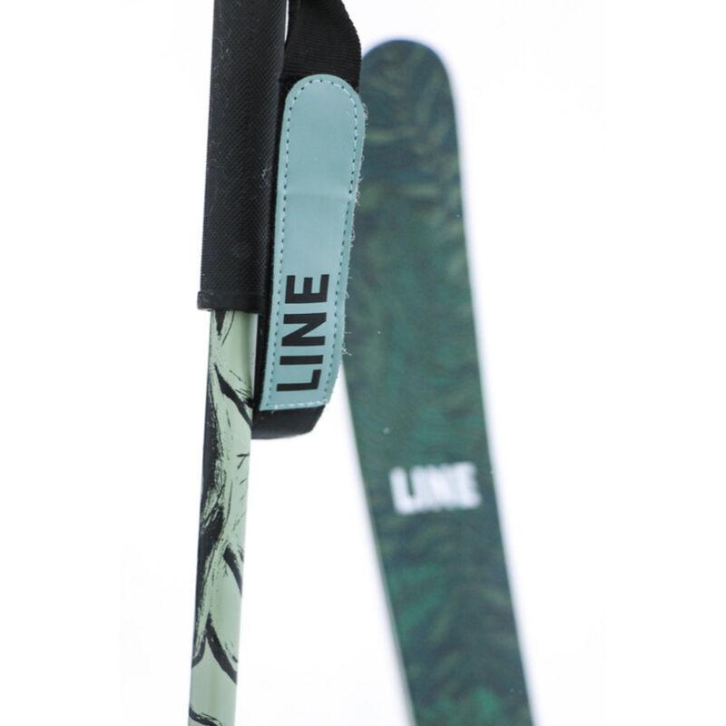 Line Pollards Paintbrush Ski Poles image number 2