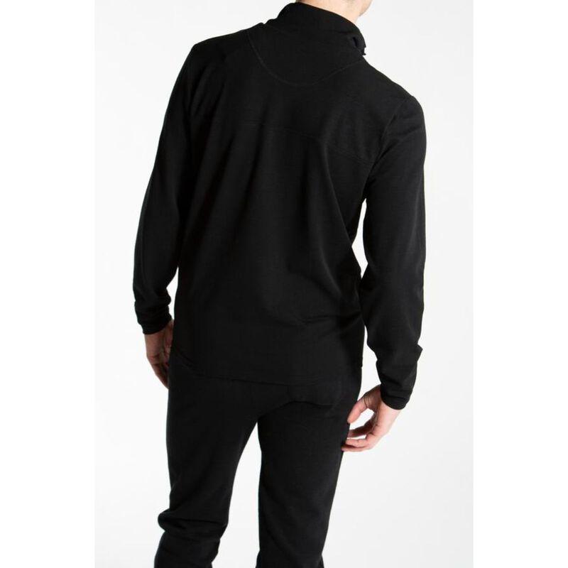 We Norwegians Voss Zip Up Sweater Mens image number 1