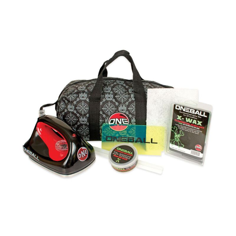 One Ball Jay Hot Wax Tuning Kit image number 0