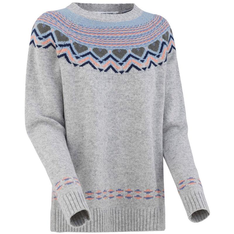 Kari Traa Sundve Knit Sweater Womens image number 0