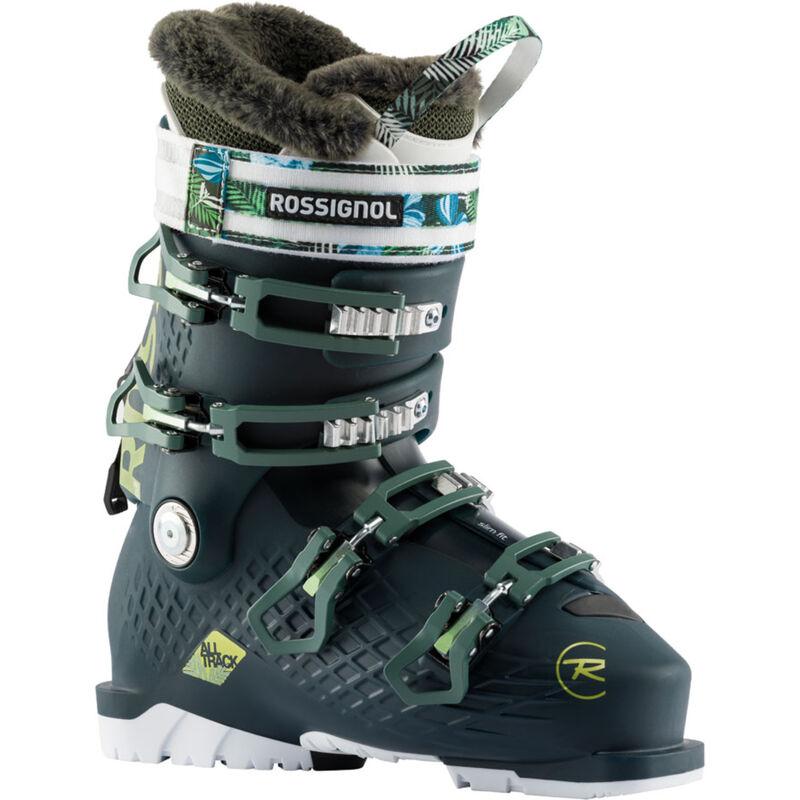 Rossignol Alltrack Pro 100 W Ski Boot Womens image number 0
