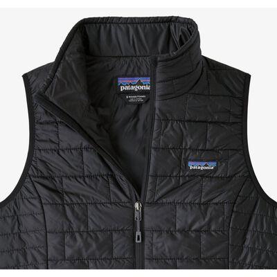 Patagonia Nano Puff Vest - Womens 21/22