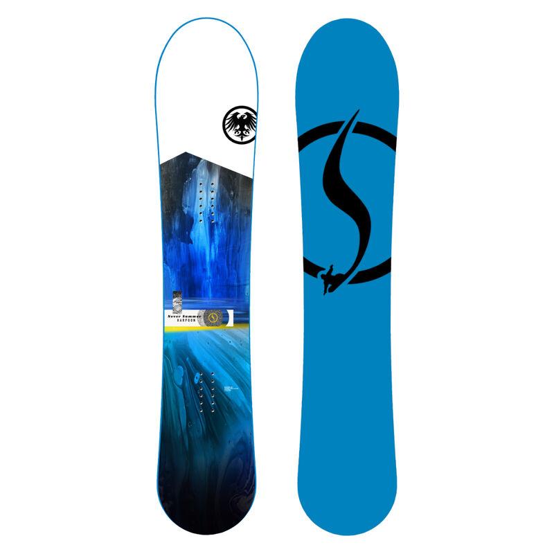 Never Summer Harpoon Mens Snowboard image number 0