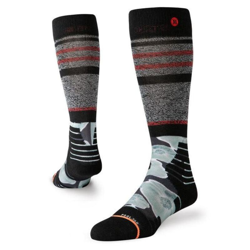 Stance High Heat Thermo Socks Womens image number 0