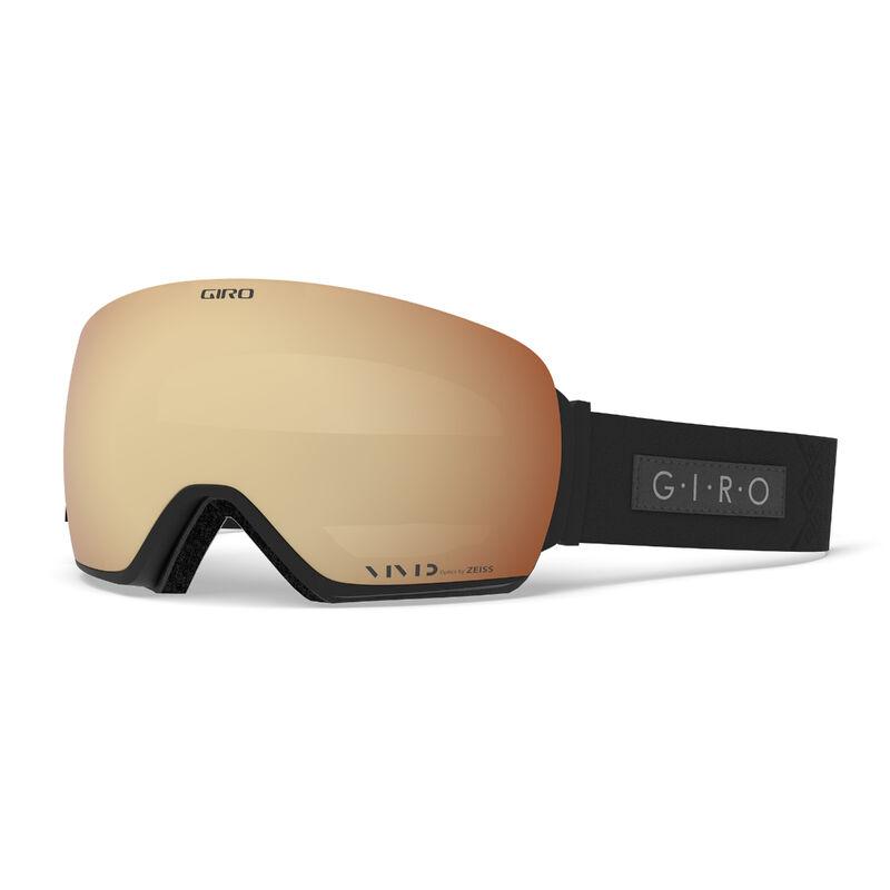 Giro Lusi Black Velvet Goggles - Womens image number 0