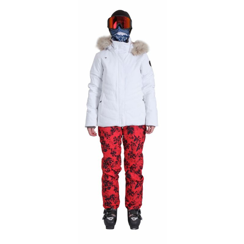 Obermeyer Tuscany Elite Jacket - Womens 20/21 image number 2