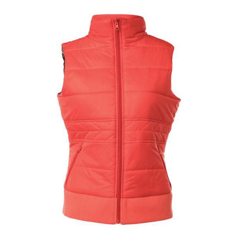 Krimson Klover True North Reversible Vest Womens image number 2
