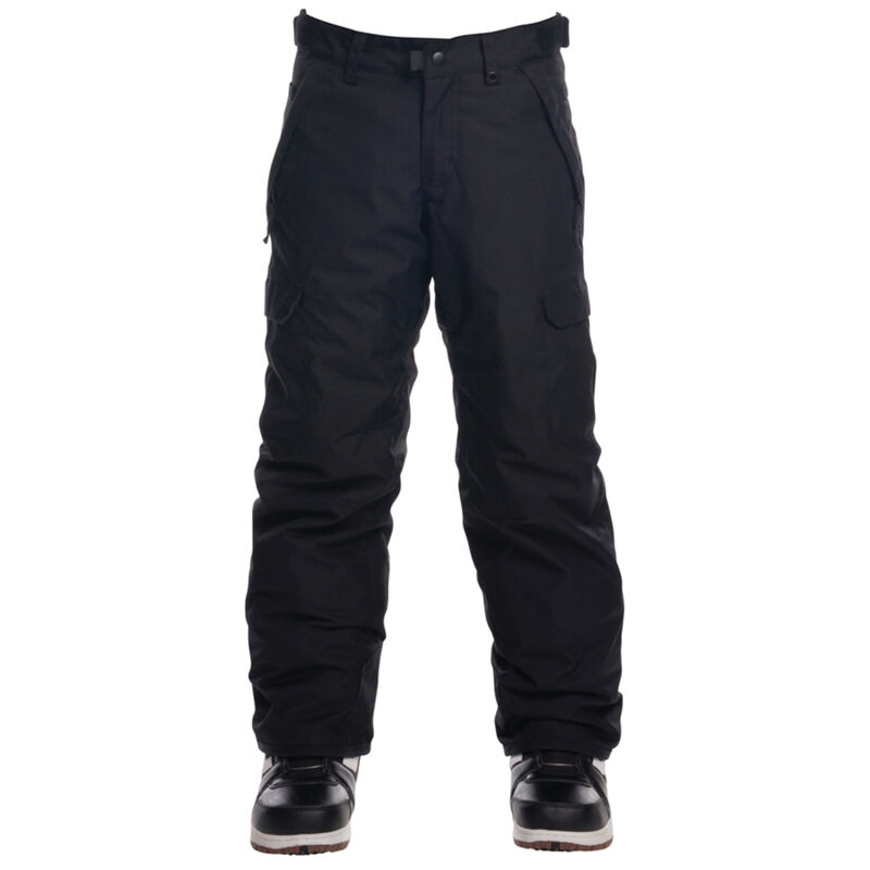 686 Infinity Cargo Pant - Boys - 18/19 image number 0